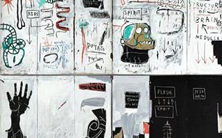 苏富比当代艺术晚拍将歌颂锐意进取的艺术家