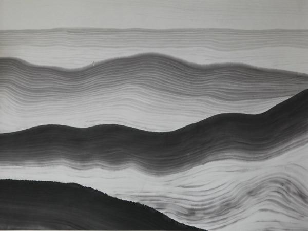 21.云山-67x81cm-2011