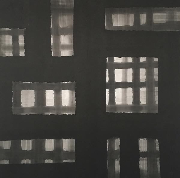 18.无题-68x68cm-2014