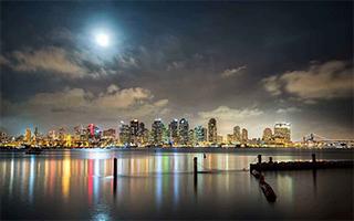 娱乐与精英汇集的圣地——加利福尼亚州