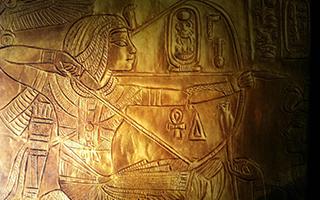 古埃及法老陵墓不存在未被发现的隐藏墓室