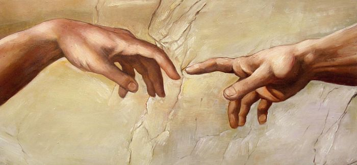 绘画还是雕塑? 这是个问题