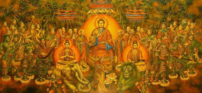 与佛同行 发现佛陀的故乡