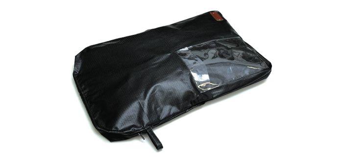 重复使用你的包装袋