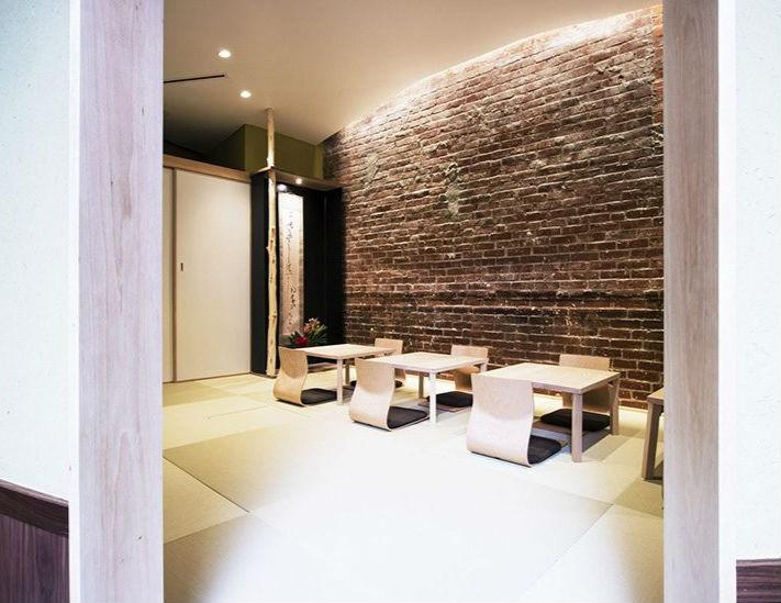 日本设计师把町屋茶馆带到现代的波士顿第7张图片