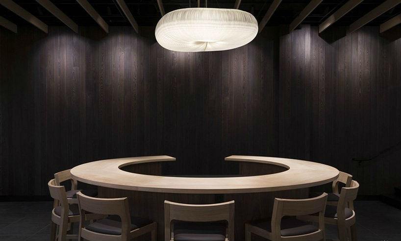 日本设计师把町屋茶馆带到现代的波士顿第11张图片