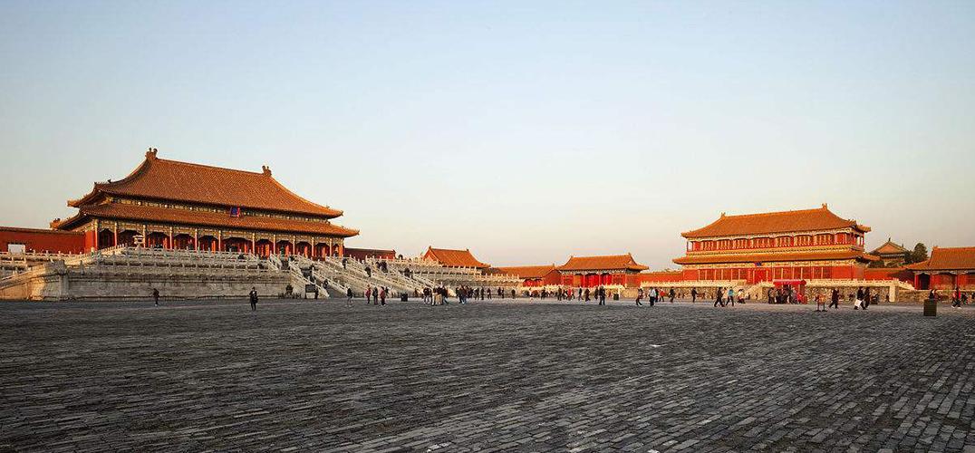 """故宫将邀请你到""""中华文化客厅""""做客"""