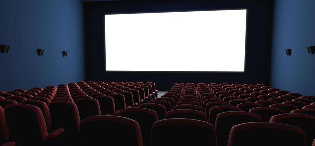 不用去影院也可以看电影