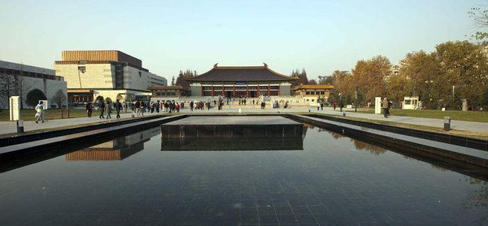 首届国际博物馆馆长论坛:看博物馆的历史