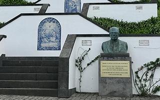 葡萄牙在大西洋上的九个女儿