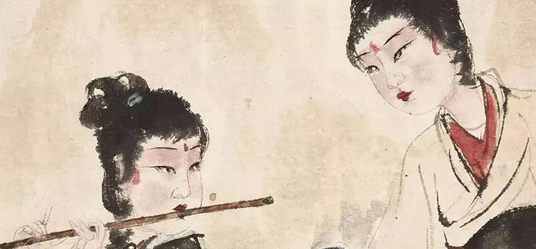 """傅抱石《东山丝竹》领衔佳士得""""近现代书画""""专场"""