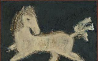 油画如何与博大的中国文化连接