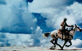 """""""身在""""Espace文化艺术空间的Cowboys"""