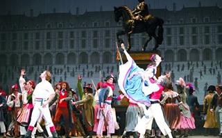 莫斯科大剧院芭蕾舞团带来的视听享受