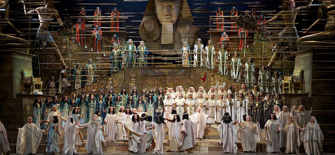 瓦格纳《纽伦堡的名歌手》登陆国家大剧院