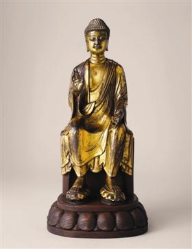 佳士得香港春拍期间将呈献几尊来源显赫的杰出佛教造像