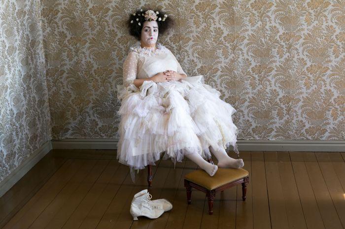 9—《也许,也许,也许》1©Gemma Tweedie