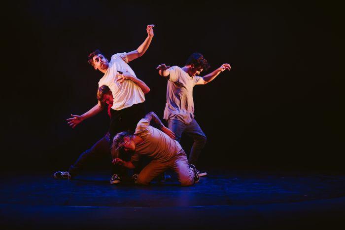 14—《街头战舞》2©Kate Pardey
