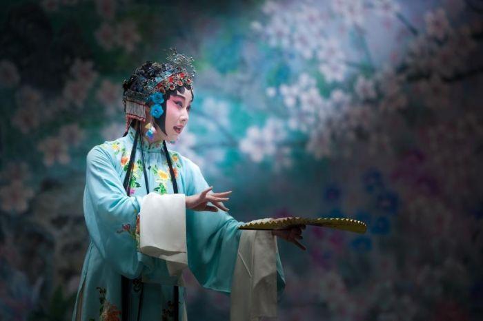 4—《花间月》©宇文翔