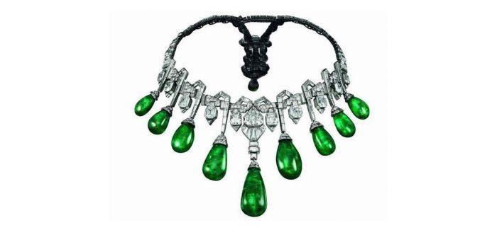 用这些珠宝为你娓娓道来时尚风潮