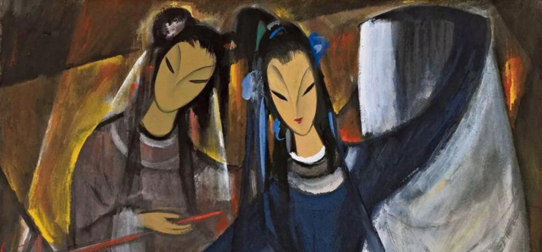 二十世纪及当代艺术拍场上的五大关键词
