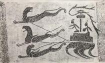 汉画传统与敦煌艺术