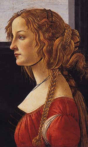 佛罗伦萨画派的最后一位画家
