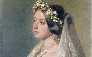 婚纱为啥是白色的?