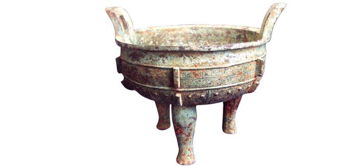 承载历史的春秋青铜器