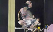 培根《肖像习作》成战后及当代艺术晚拍最高价拍品