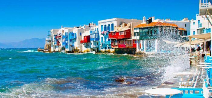 希腊的魔幻色彩