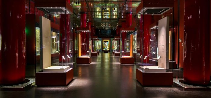 国际博物馆日 《博物馆服务规范》正式实施