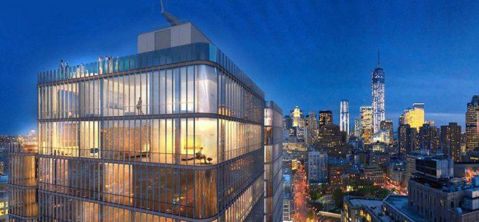 陷入危机的现代建筑 建筑师不应是投机者