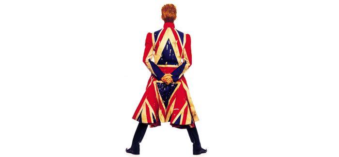 """""""窥探"""" David Bowie :一位音乐的人的艺术私藏"""