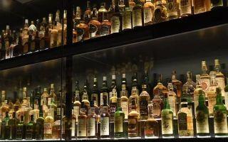 """威士忌:苏格兰的液体""""名片"""""""