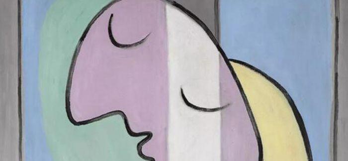 毕加索笔下的玛莉·德雷莎