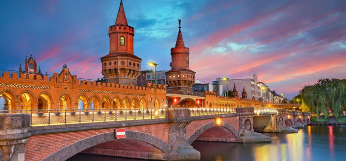 拥抱多元文化的柏林文化狂欢节