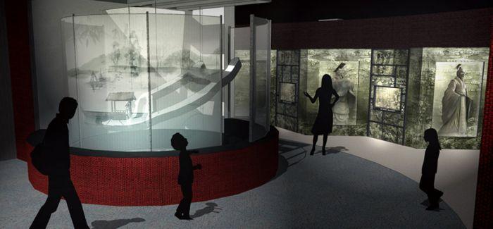全国数字博物馆地图上线覆盖1400家博物馆