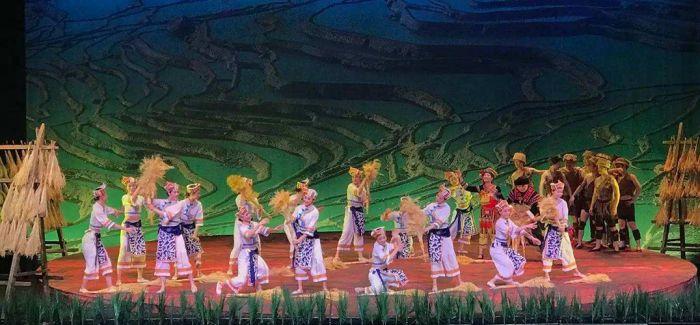 广西民族剧院开工 创造国内外文化交流推广新平台
