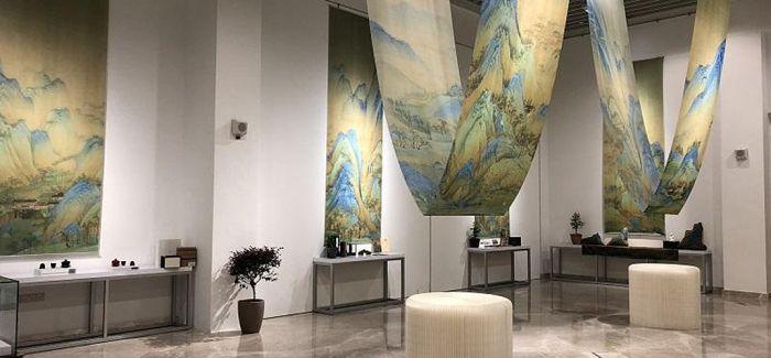 """""""故宫文化创意产品国际综合展""""首站落户新加坡"""
