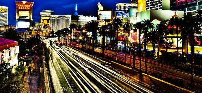 """""""赌城""""的精华竟在这条大道上"""