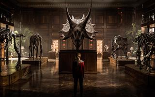 《侏罗纪世界2》带你进入一个更危险的世界