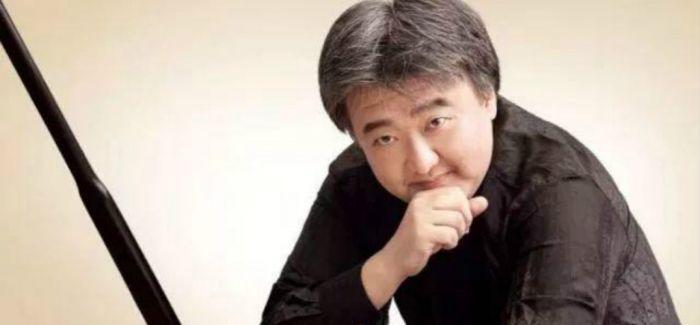 李坚全国巡演钢琴独奏音乐会--带着音乐去旅行
