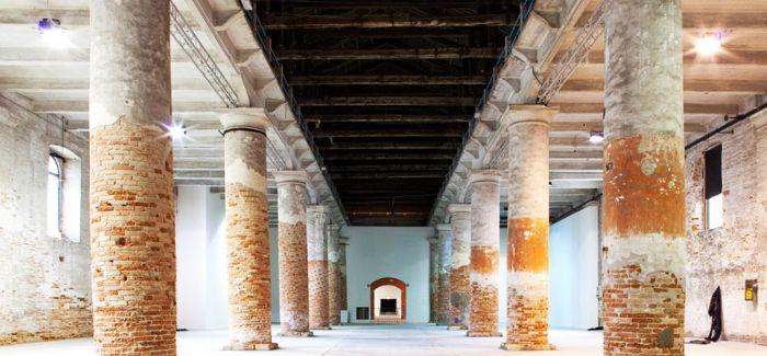 海量图集 看尽第16届威尼斯建筑双年展VIP预展