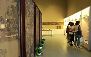 古风工艺品显文化底蕴丨《清明上河图3.0》