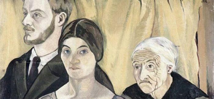 苏珊娜·瓦拉东:从画中走出来的女画家