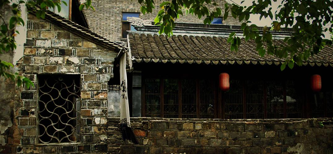 穿越中国-构建共同体:聚集文创城市与文创社区