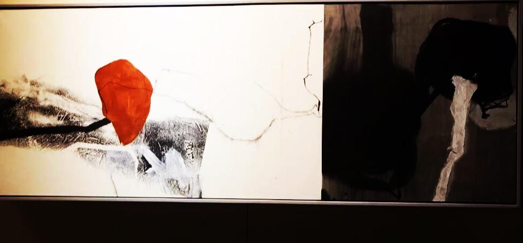 杭州水墨国际博览会:水墨到底有极还无极?