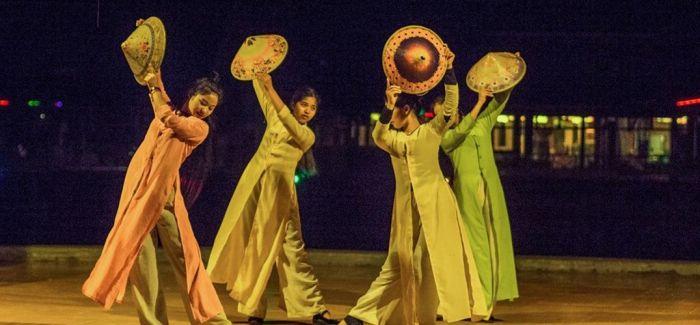 《花山姐妹花》:根植民族文化 展地域风情
