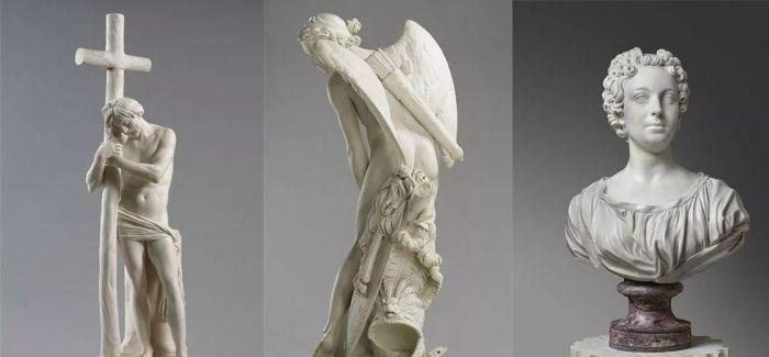 国王的雕塑家——埃德蒙·鲍徹登